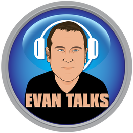 evan talks logo